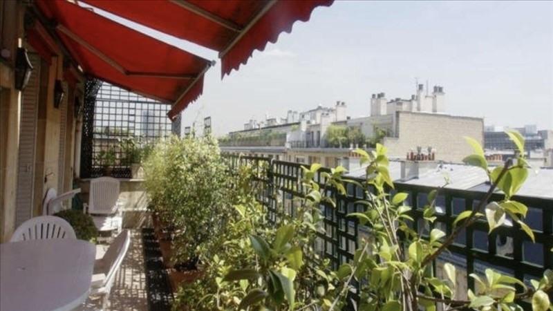 Vente appartement Paris 16ème 1790000€ - Photo 1