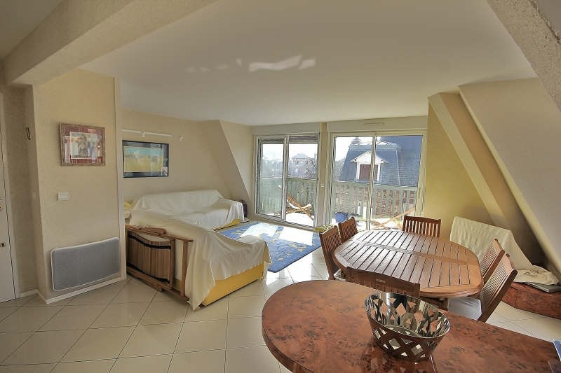 Deluxe sale apartment Villers sur mer 305 000€ - Picture 9