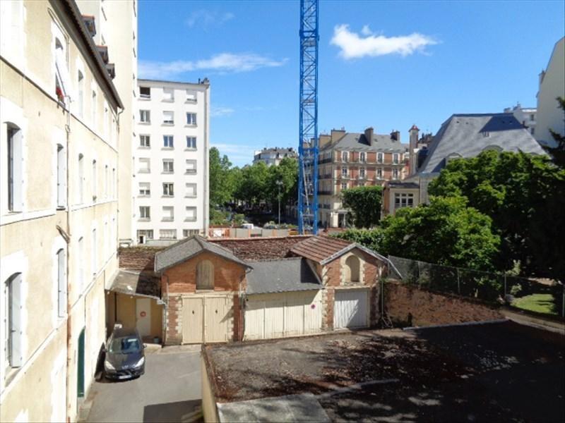 Produit d'investissement appartement Rennes 137800€ - Photo 1