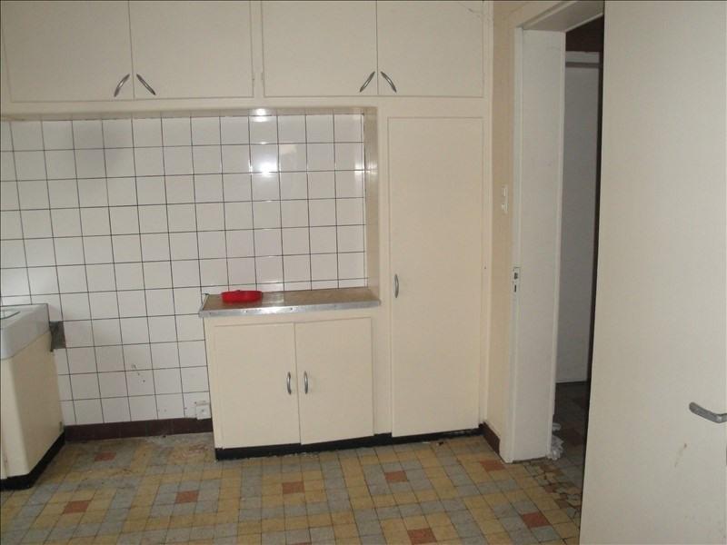 Sale house / villa Montbeliard 108000€ - Picture 5