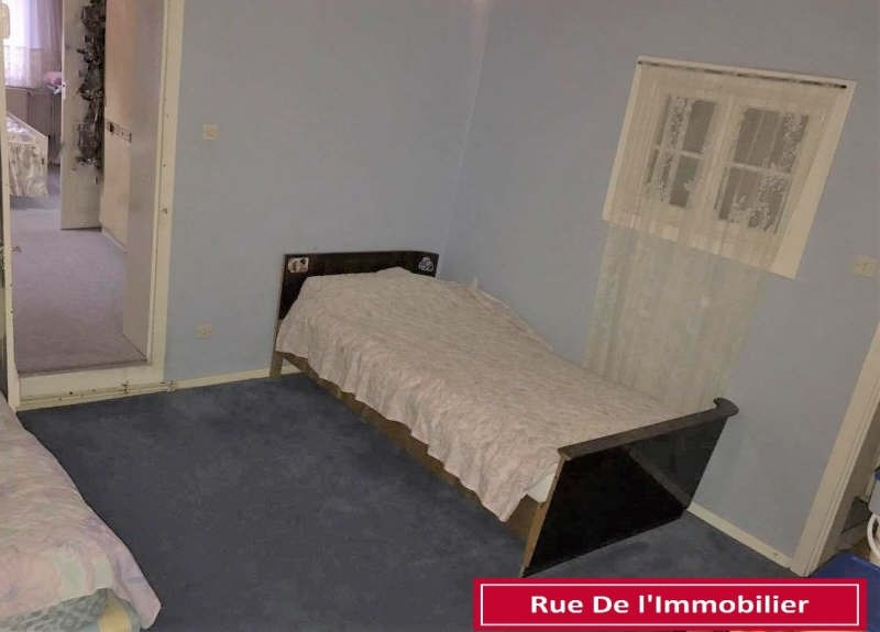 Vente maison / villa Bouxwiller 76 000€ - Photo 3