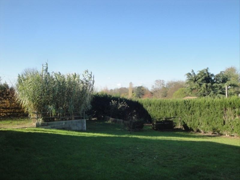 Vente maison / villa Saint maixent l'ecole 166400€ - Photo 5