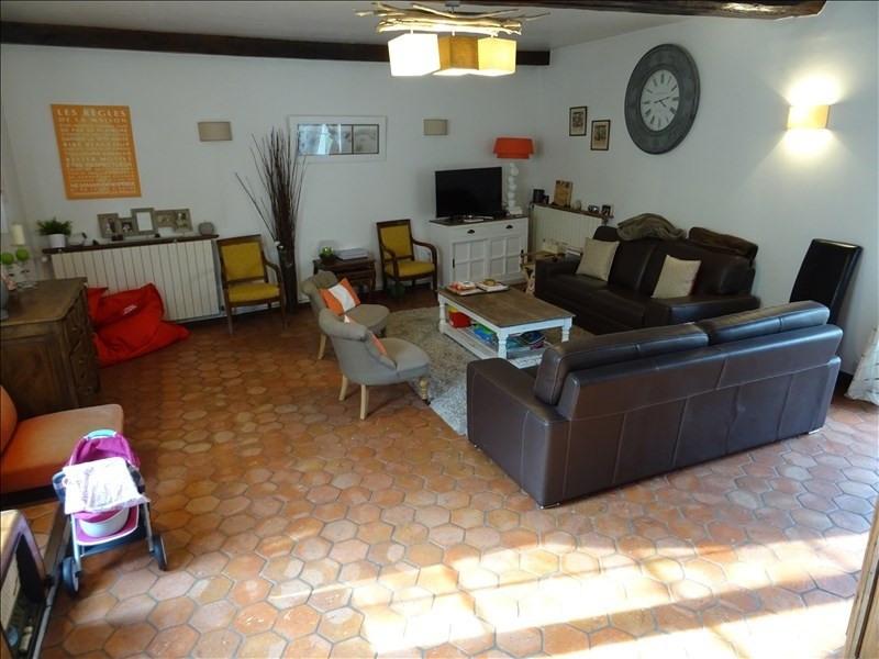 Sale house / villa Soissons 320000€ - Picture 3