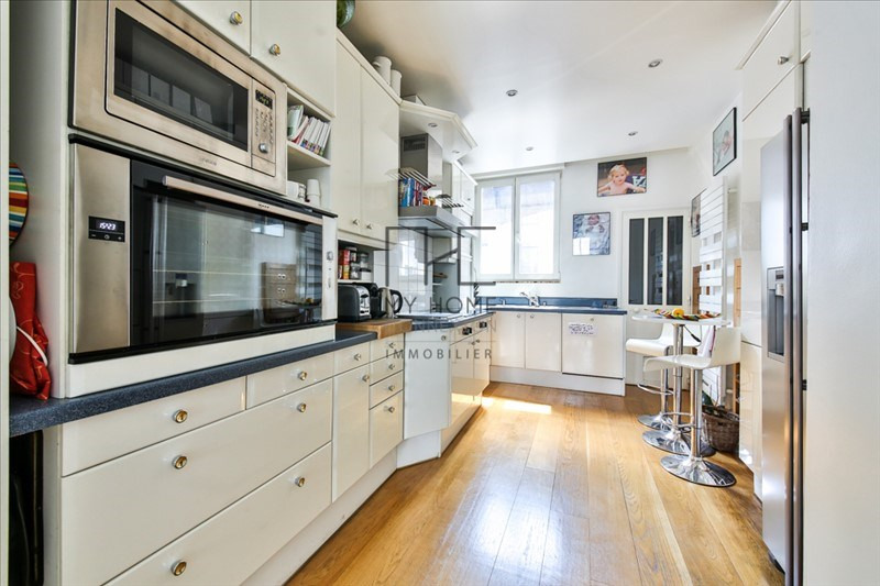 Vente de prestige appartement Paris 17ème 1 750 000€ - Photo 7