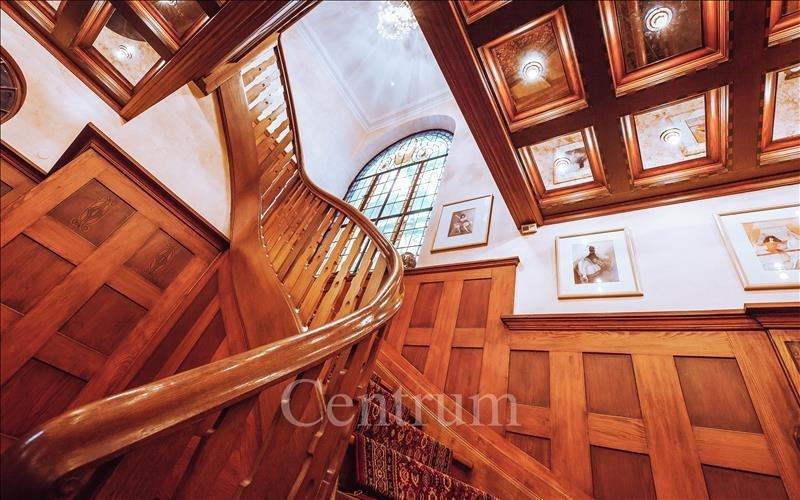 Verkoop van prestige  appartement Metz 790000€ - Foto 6