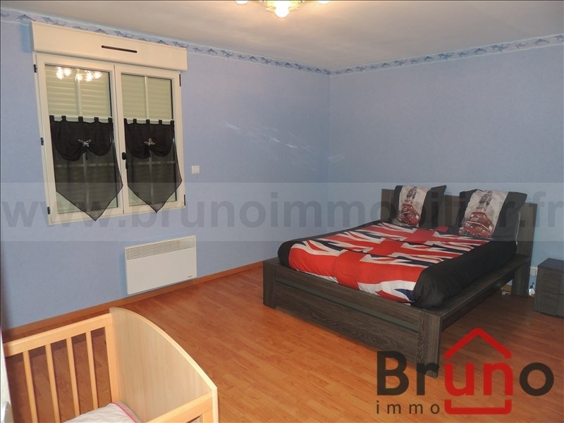 Verkoop  huis Le crotoy 246500€ - Foto 6