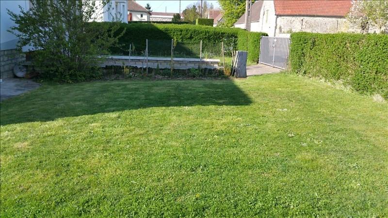 Sale house / villa Fresnoy le luat 243000€ - Picture 2