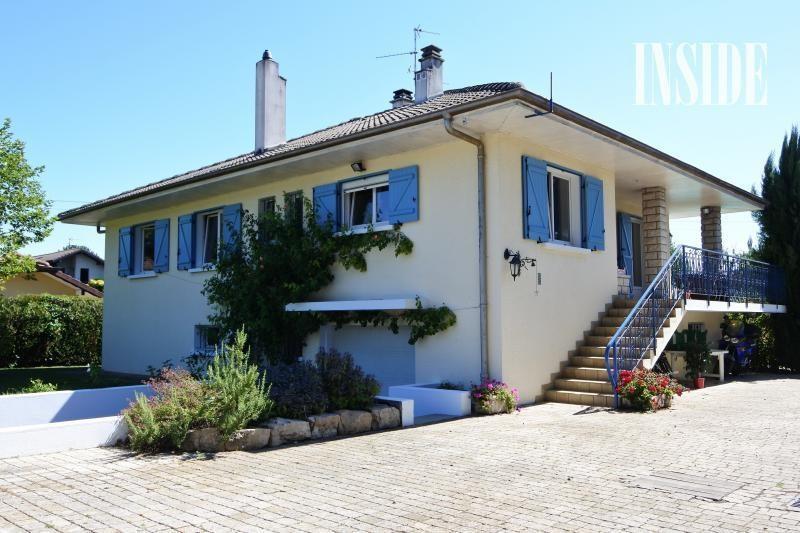 Vendita casa Segny 690000€ - Fotografia 2