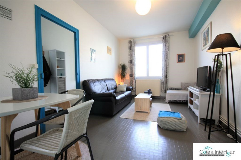 Sale apartment Les sables-d'olonne 160 000€ - Picture 3