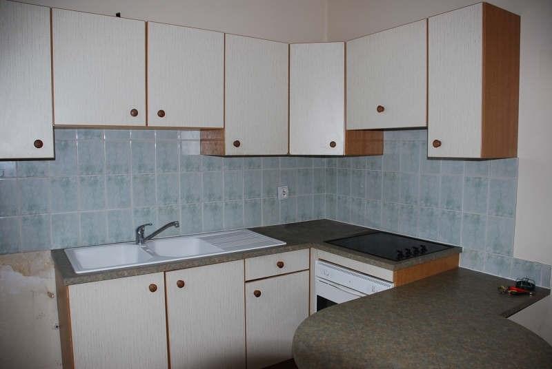Vente appartement Caen 139000€ - Photo 5