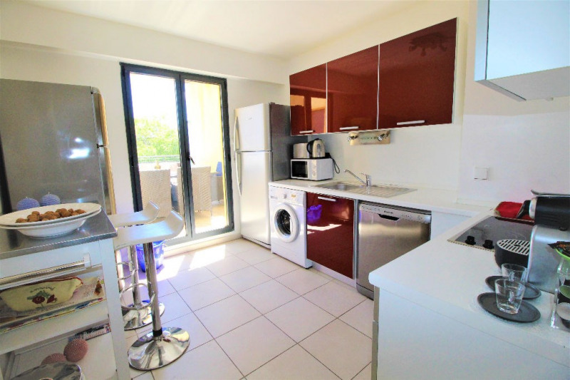 Vente de prestige appartement Cannes 839000€ - Photo 5