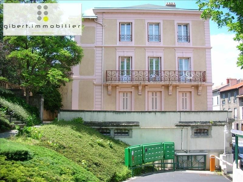 Rental empty room/storage Le puy en velay 650€ HT/HC - Picture 10