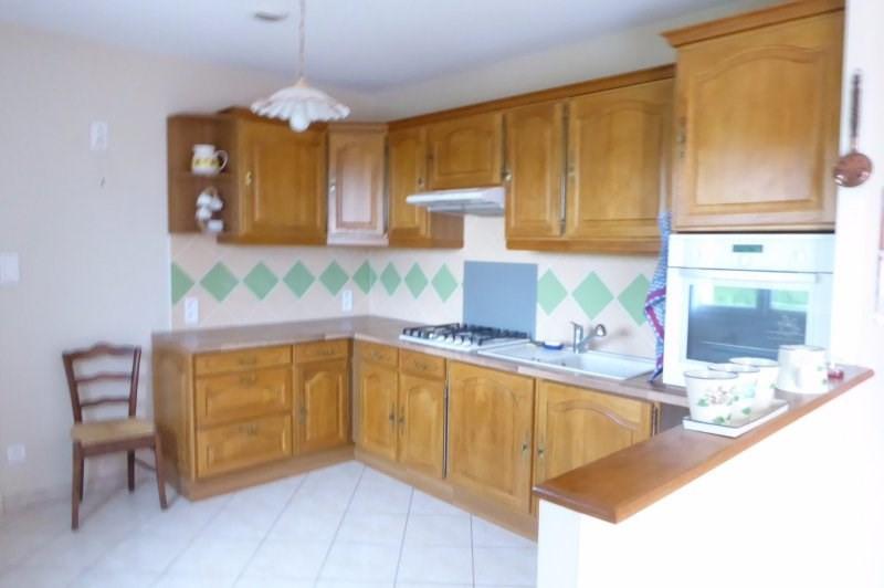 Sale house / villa St cyprien 255000€ - Picture 7