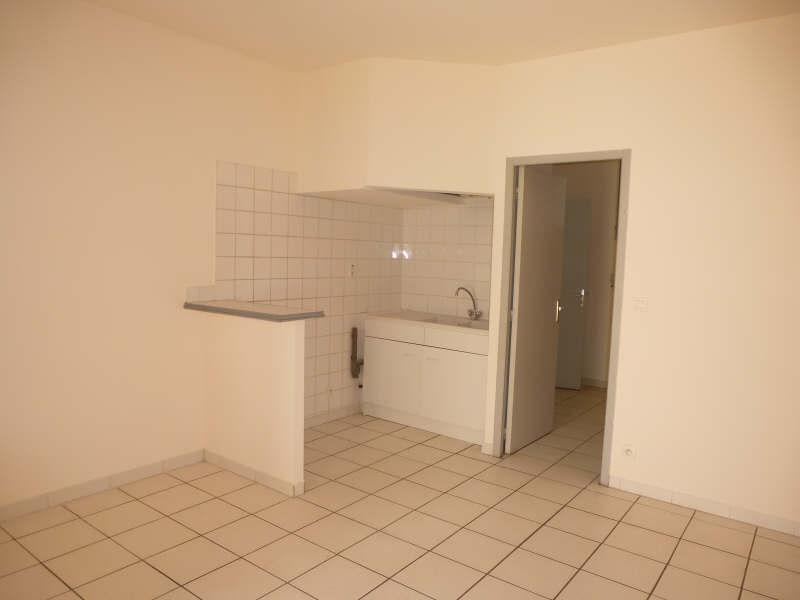 Location appartement Nimes 325€ CC - Photo 2