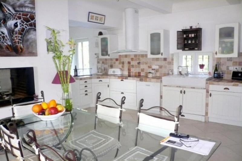 Verkoop  huis Robion 447000€ - Foto 2