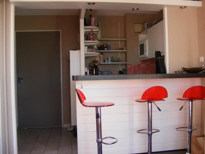 Vente appartement Chateau d olonne 101000€ - Photo 8