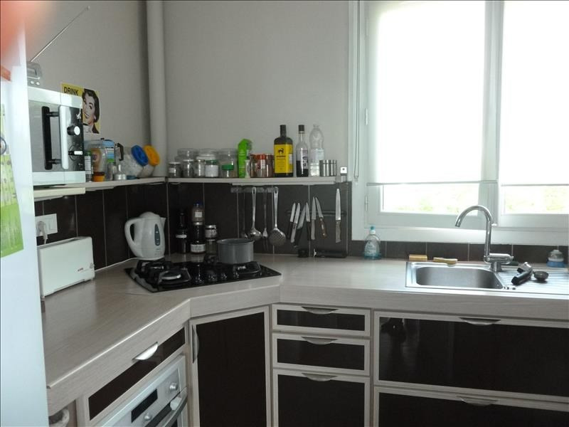 Rental apartment Marly le roi 1 300€ CC - Picture 2