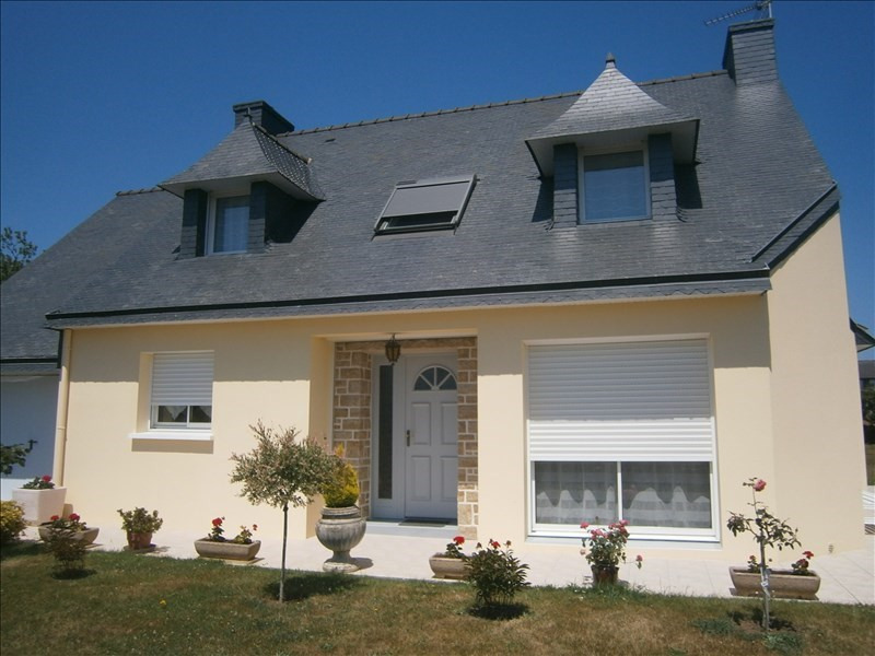 Vente maison / villa Peaule 286 200€ - Photo 1