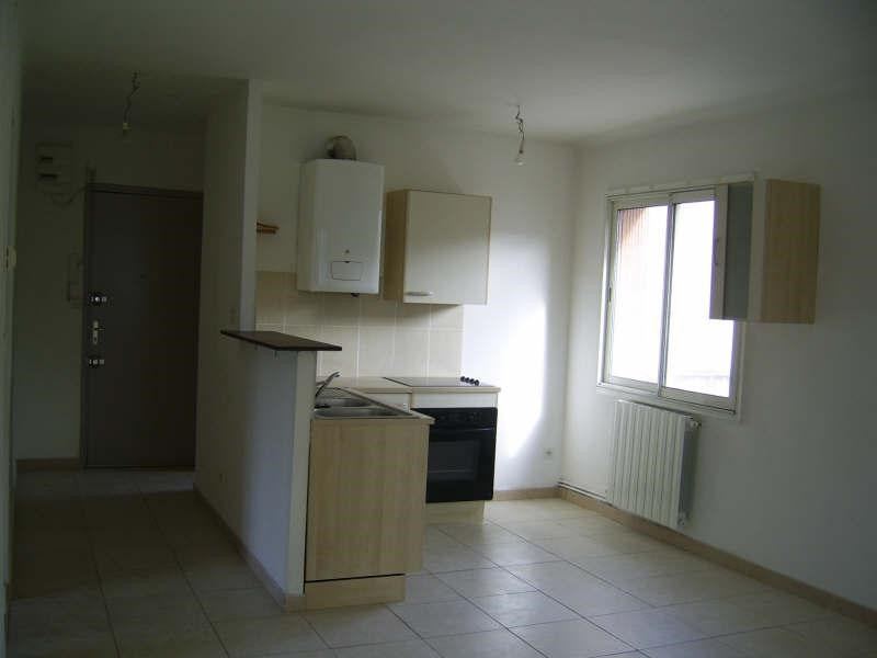 Rental apartment Nimes 600€ CC - Picture 4