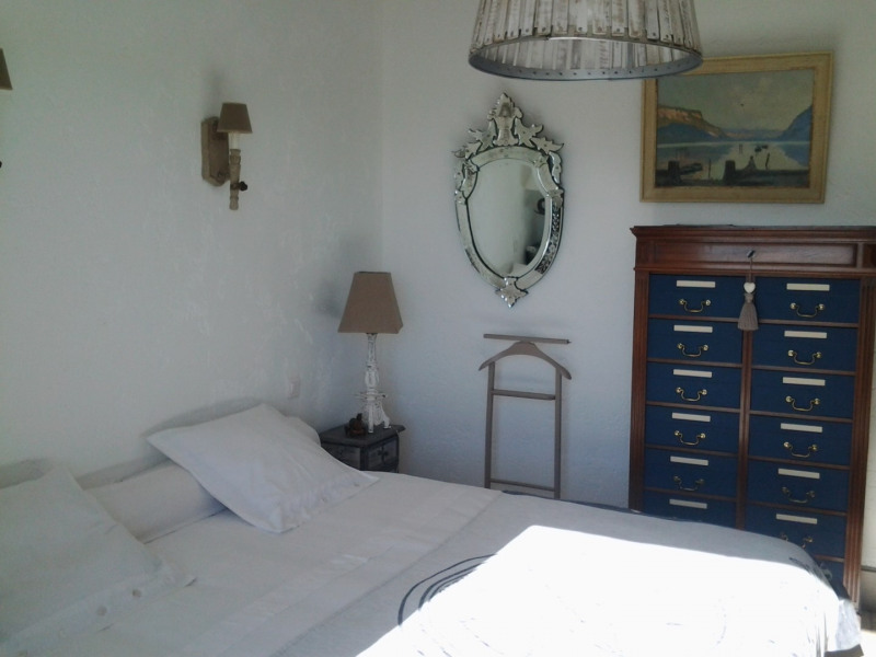 Location vacances maison / villa Les issambres 2 250€ - Photo 14