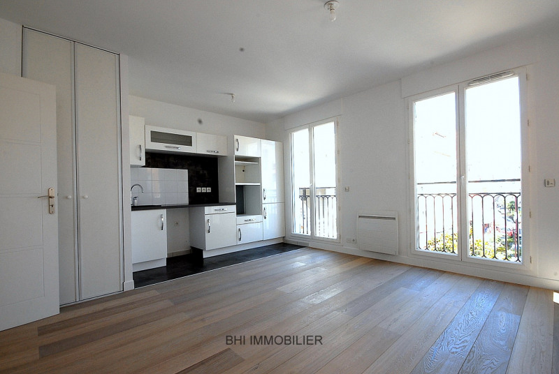 Location appartement Nogent-sur-marne 1 360€ CC - Photo 1