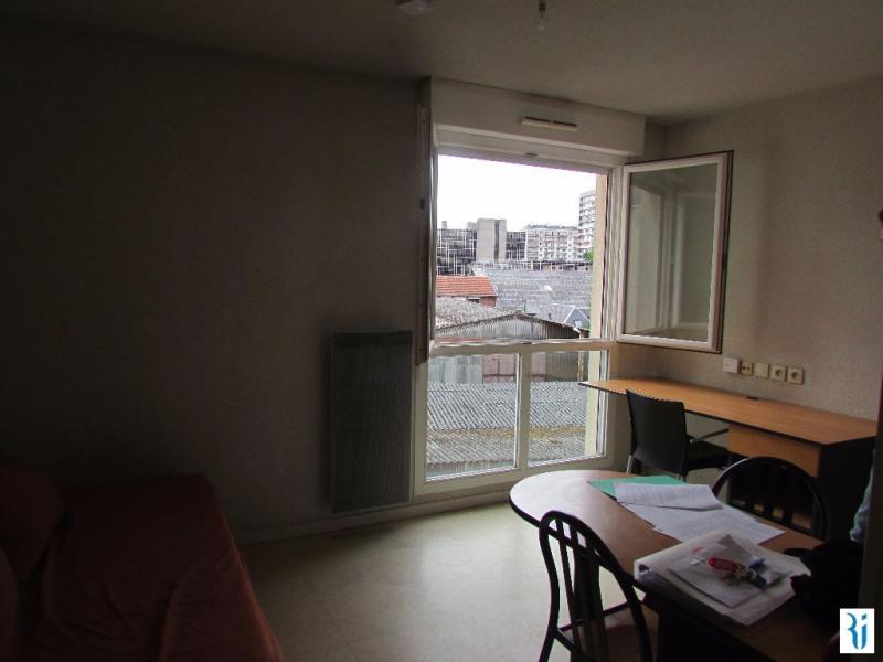 Location appartement Rouen 342€ CC - Photo 3