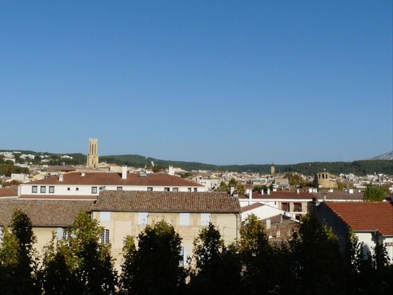 Rental apartment Aix en provence 494€ CC - Picture 10