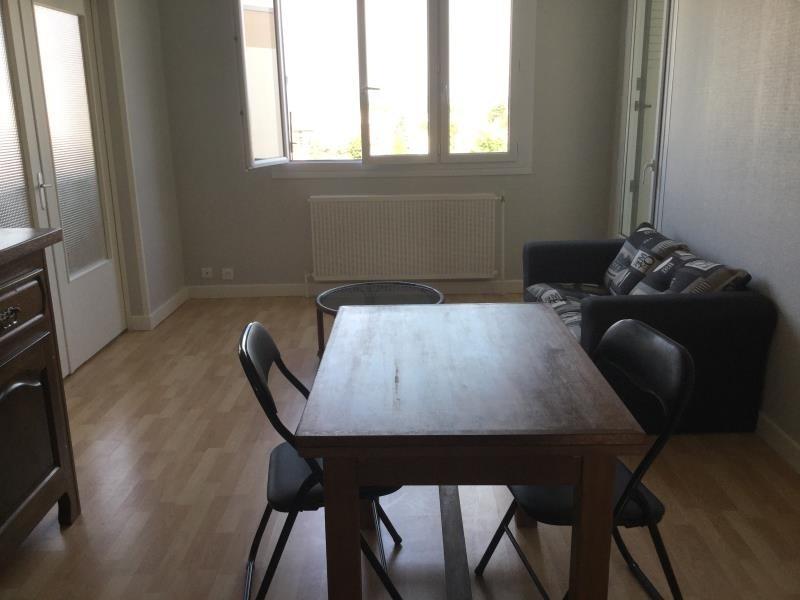 Location appartement Tournon-sur-rhone 595€ CC - Photo 2