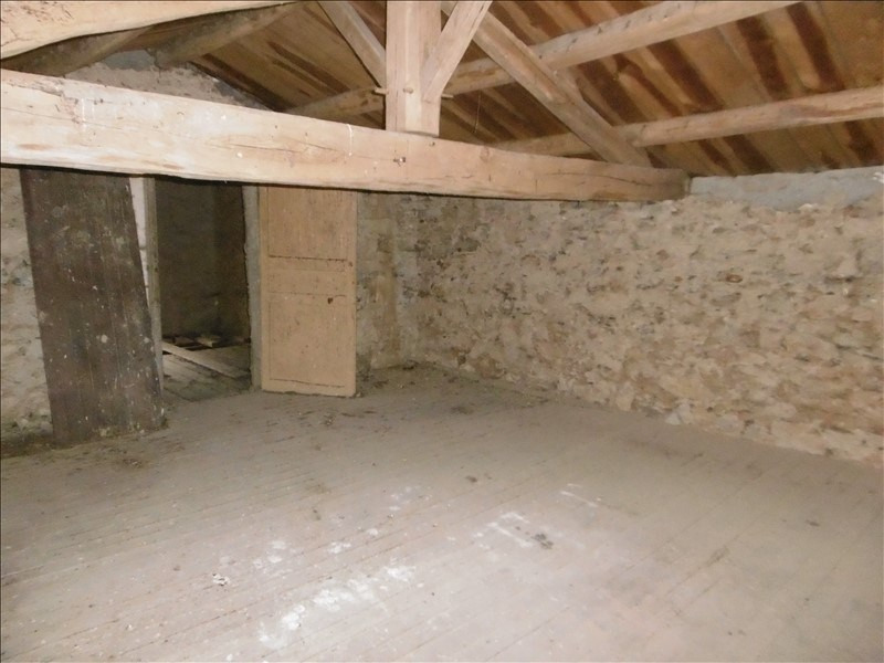 Vente maison / villa St georges de pointindoux 56 150€ - Photo 1