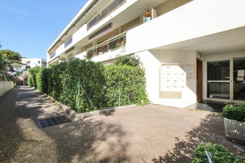 Sale apartment Antibes 342 000€ - Picture 13