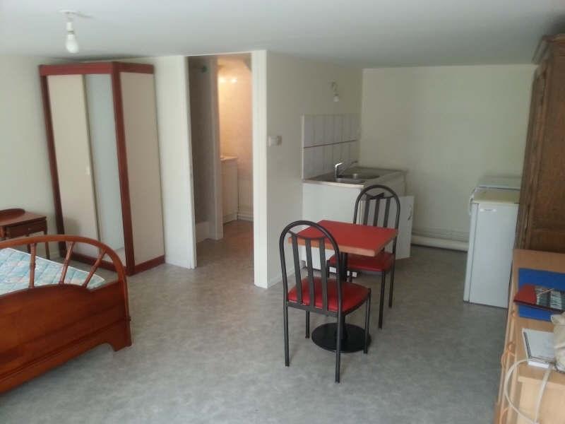 Location appartement Moulins 300€ CC - Photo 1