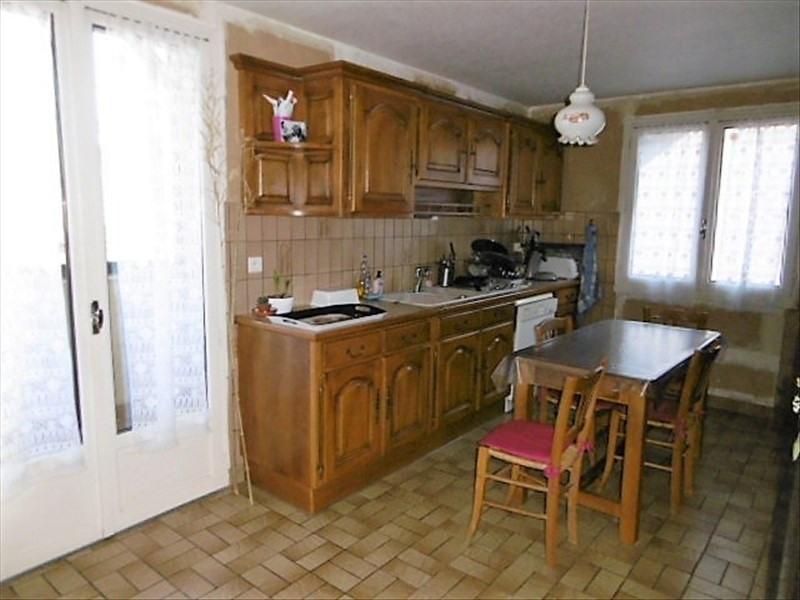 Vente maison / villa Capdenac gare 127800€ - Photo 2