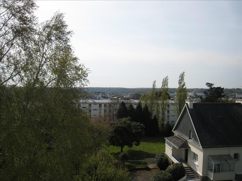 Vente appartement Quimperle 72 950€ - Photo 2
