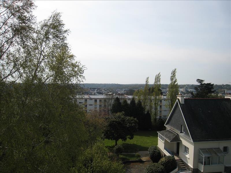 Vente appartement Quimperle 72950€ - Photo 2