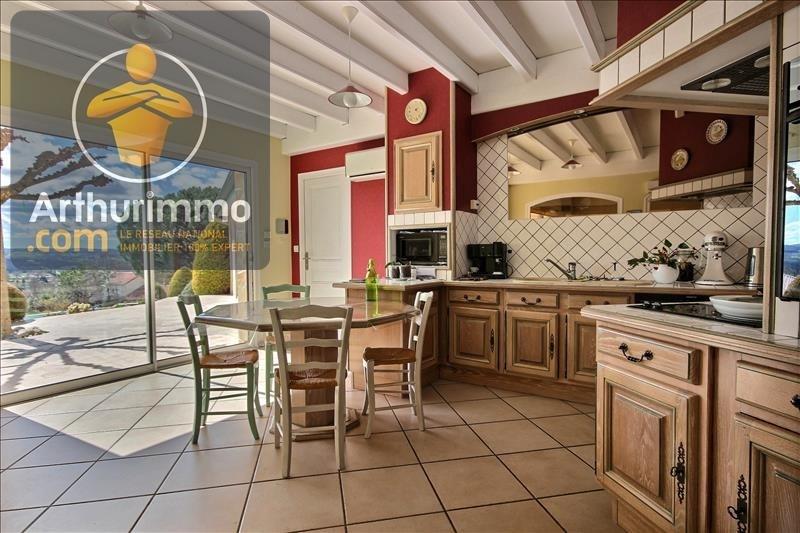 Vente de prestige maison / villa St bonnet les oules 589000€ - Photo 5