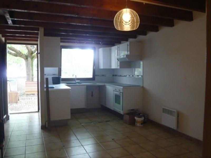 Alquiler  apartamento Aussonne 615€ CC - Fotografía 1