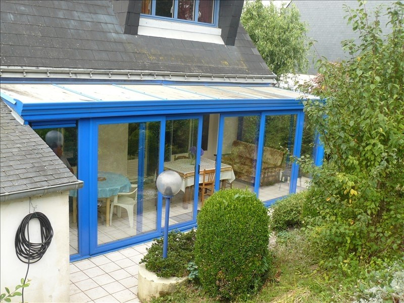 Vente maison / villa Josselin 174 000€ - Photo 1