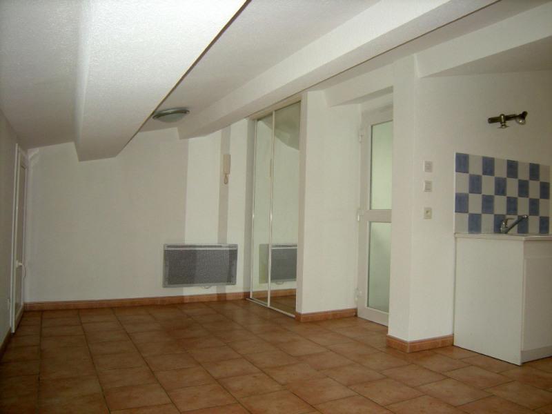Location appartement Livron-sur-drôme 385€ CC - Photo 1