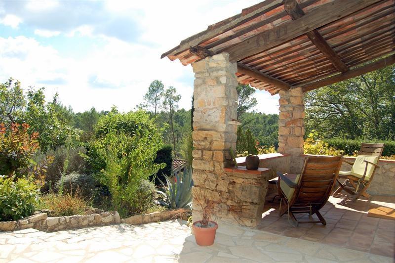 Vente de prestige maison / villa Seillans 650000€ - Photo 8