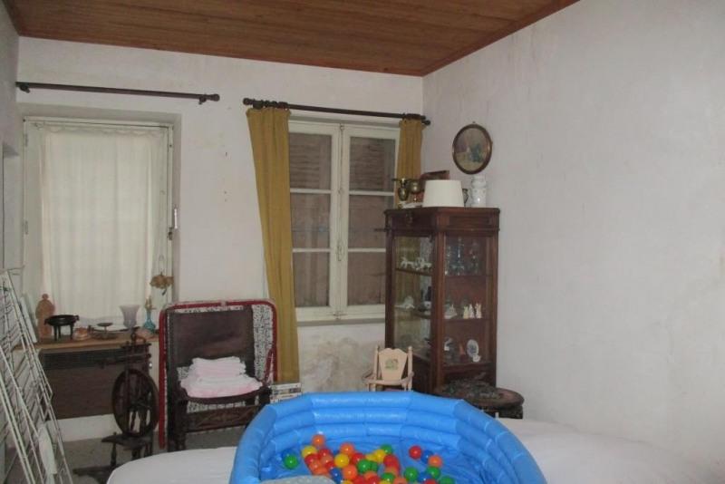 Vente maison / villa Crepy en valois 129000€ - Photo 3