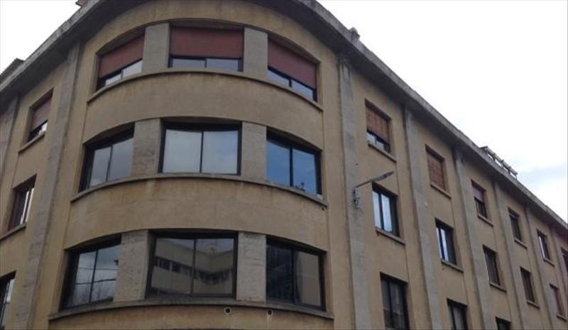 Sale apartment Nimes 117000€ - Picture 1
