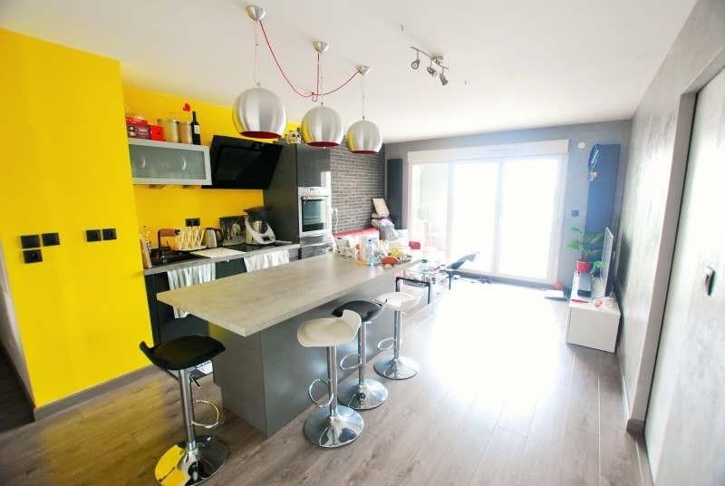 Sale apartment Bezons 219000€ - Picture 1