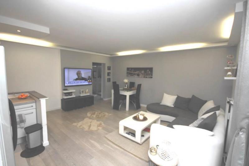 Sale apartment Juan les pins 296000€ - Picture 2