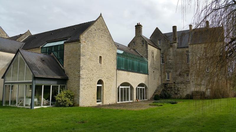 Vente de prestige maison / villa Bayeux 2520000€ - Photo 1