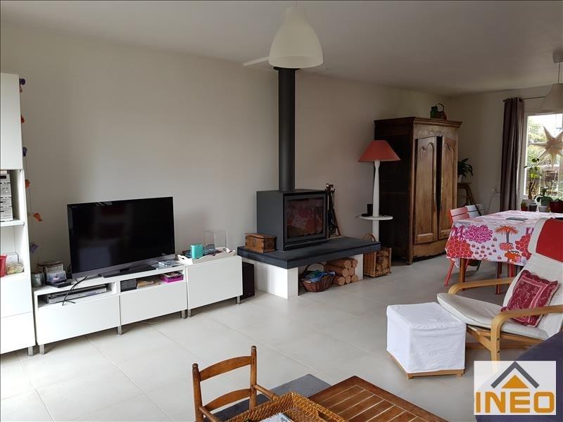 Vente maison / villa La meziere 329000€ - Photo 4
