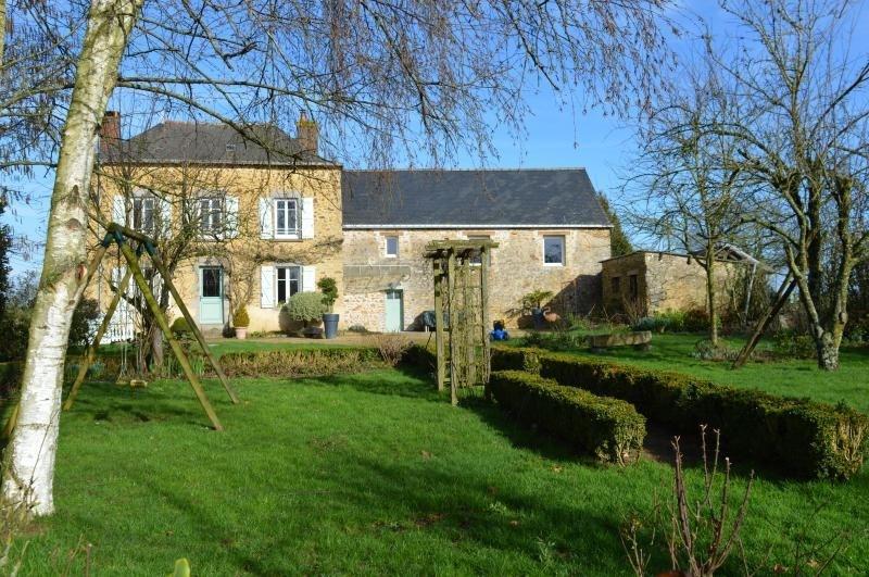 Vente maison / villa Andouille 192400€ - Photo 1