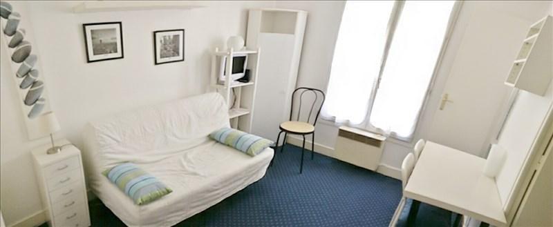 Vente appartement Paris 11ème 178000€ - Photo 1