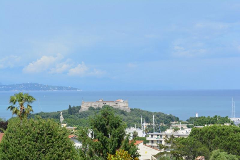 Vente appartement Antibes 415000€ - Photo 4