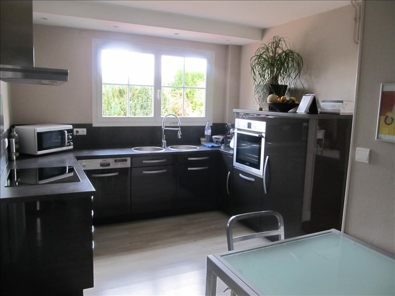 Sale house / villa Conches en ouche 346 000€ - Picture 7