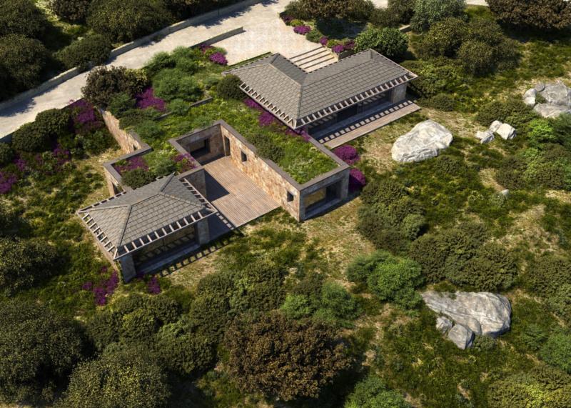 Deluxe sale house / villa Bonifacio 6600000€ - Picture 5